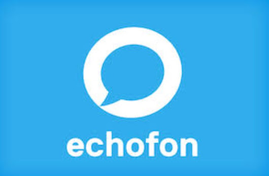 Dica de aplicativo: Echofon – Blog do Franklin – Medium
