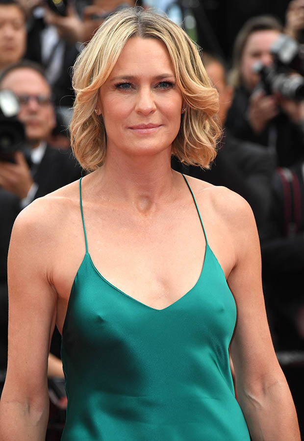 House Of Cards season 5: Robin Wright goes topless ahead