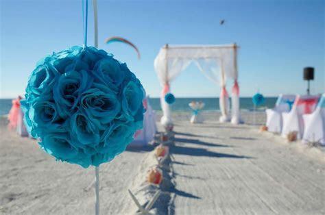 Florida Beach Wedding Day Style from Suncoast