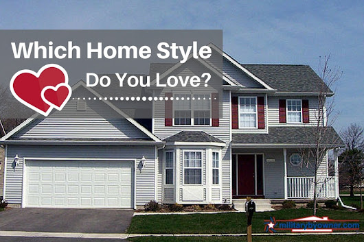 One Story or Two: Which Home Style Do You Love?