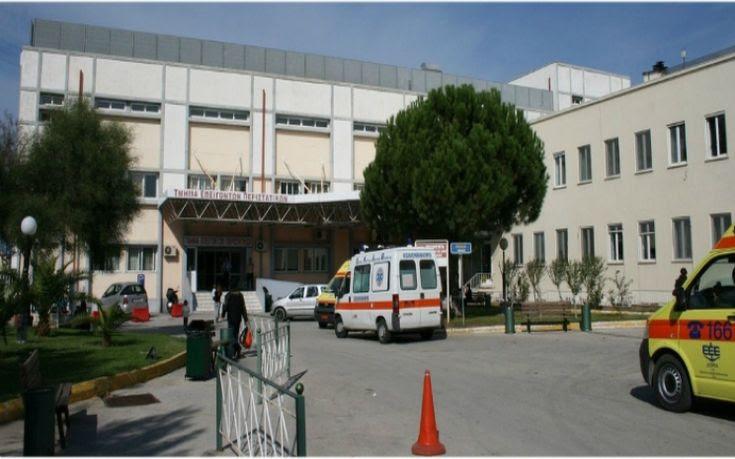 Επί τάπητος τα προβλήματα του νοσοκομείου Κορίνθου