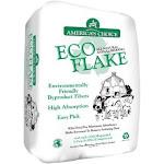 American Wood fibers 6.0 Eco Flake Pine Bedding 3 Cu. ft.