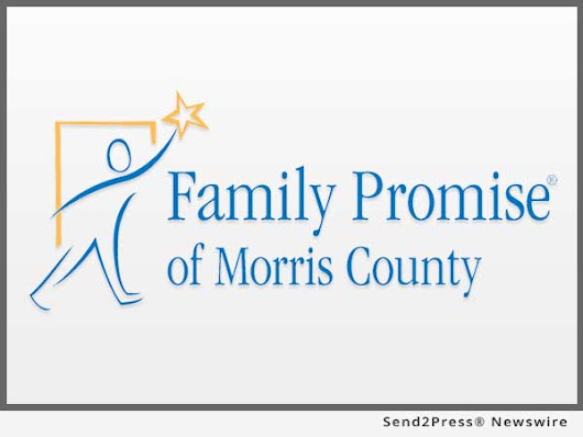 Family Promise of Morris County Recognizes Volunteer with Community Impact Award | Send2Press Newswire