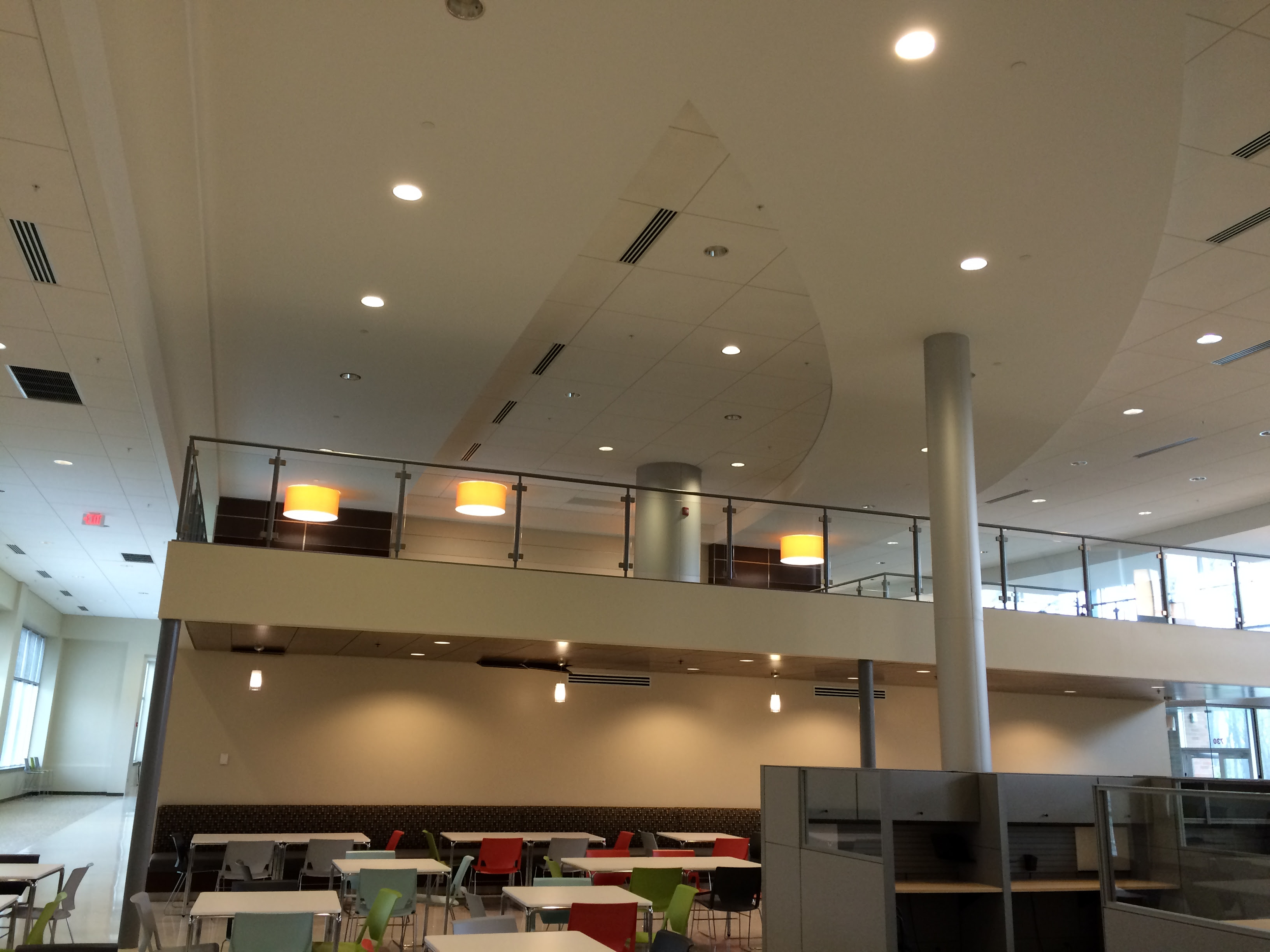 Pharmaceutical Company Fit Out