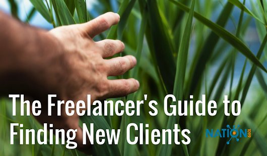 18 Ways To Attract New Clients For Freelancers and Consultants