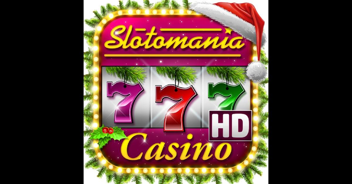 Mga licensed casinos