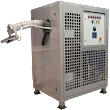 Commercial & Industrial Ice Machines | Ziegra Ice Machines