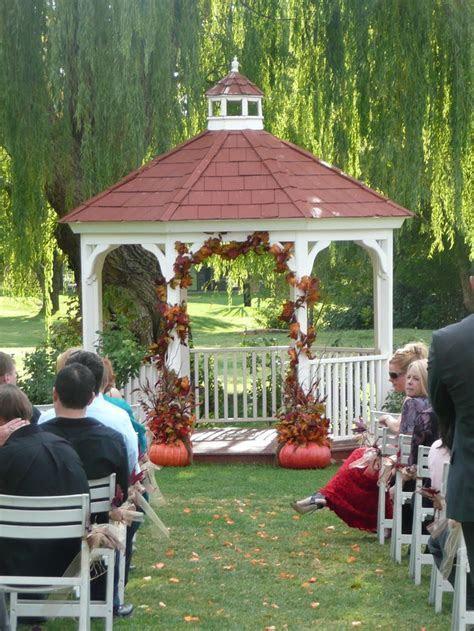 17 Best ideas about Wedding Gazebo on Pinterest   Gazebo