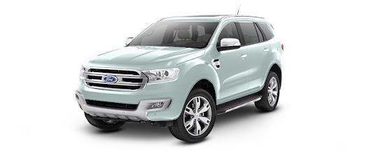 Ford Everest Price in Bangladesh - Find Review, Pics, Specs & Mileage | CarBay