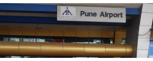 Exit in 5 minutes or pay Rs 85 - Pune airport parking is a rip-off
