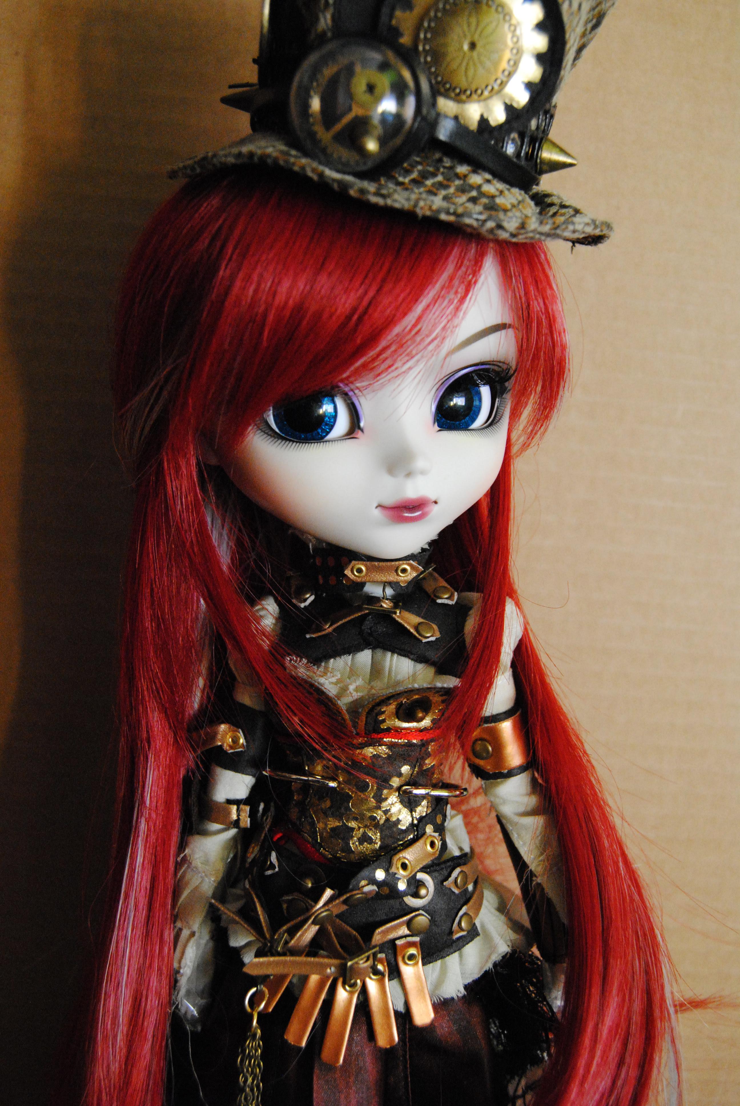 steampunk_doll