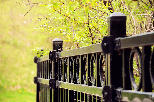 Residential Aluminium Fences - Business Guide Ottawa