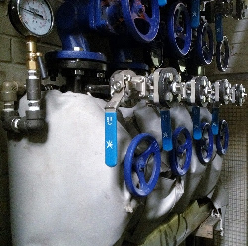 Process Steam Solutions