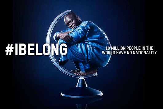 UNHCR launches 10-year global campaign to end statelessness