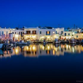Naousa / Paros Island / Aegian Greece by Stelios Kritikakis (stelioskritikakis) on 500px.com
