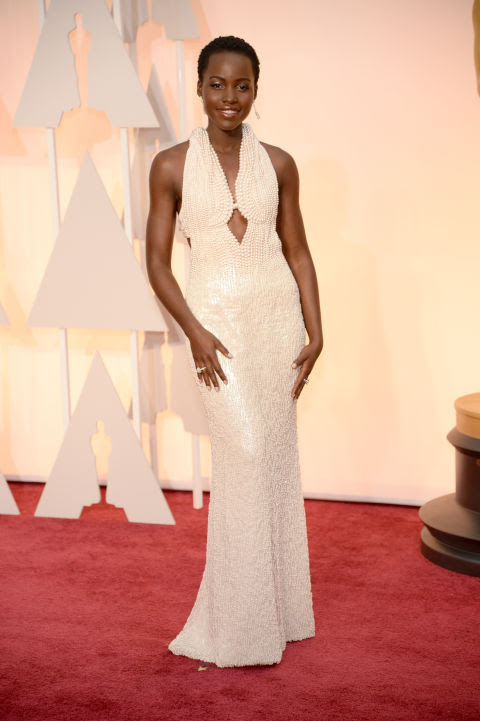 Oscars 2015 -- Trendsetting Fashion