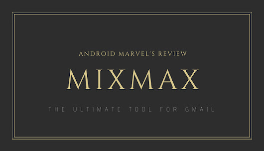 MixMax Review: The Ultimate Gmail Enhancement Tool - Android Marvel
