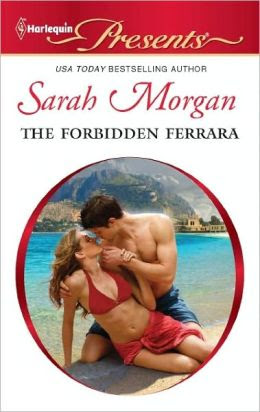 The Forbidden Ferrara (Harlequin Presents Series #3068)
