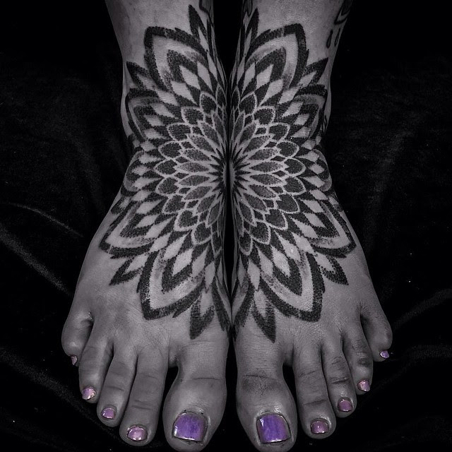 What Is Good In Foot Tattoos Best Tattoo Ideas Gallery