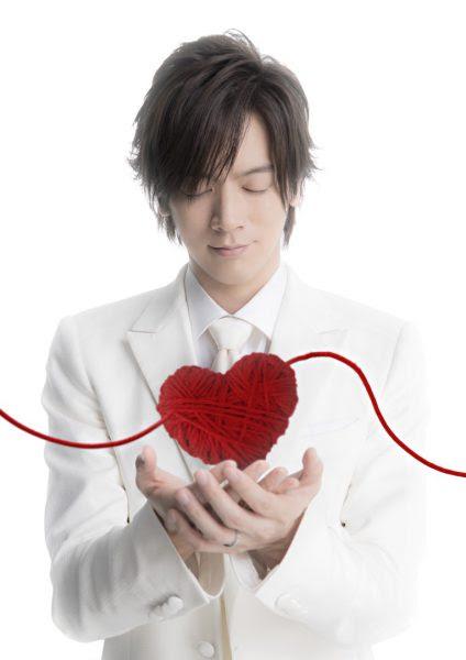 Daigo K 結婚式の S 祝福のために K 駆けつけます