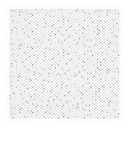 7x7 inch SQ JPG Distress Dot Medium SMALL SCALE