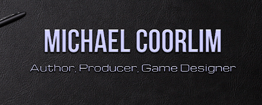 Michael Coorlim is creating novels, role-playing games, interactive fiction, podcasts | Patreon