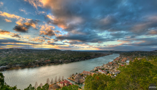 Do You Know the History Behind Austin's Mount Bonnell?