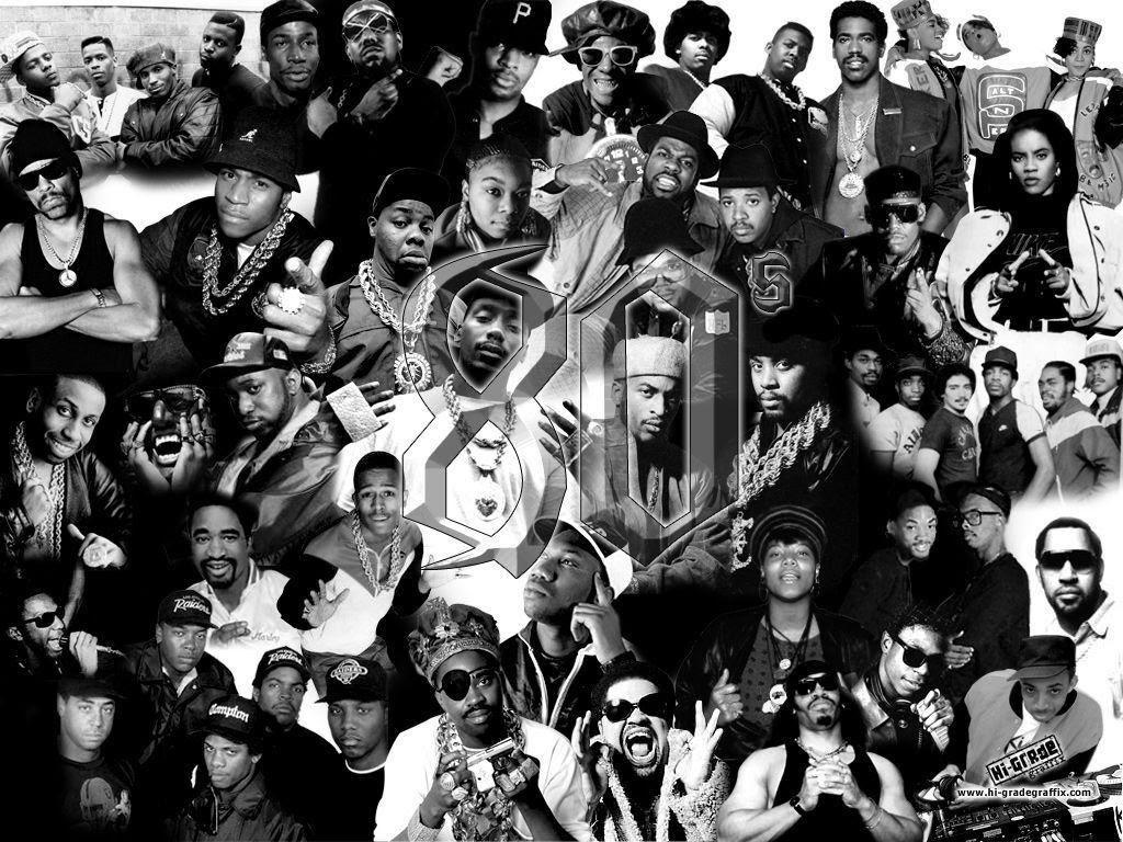Rapper Wallpapers - Wallpaper Cave