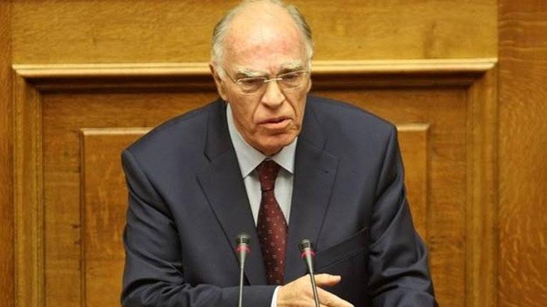 «Καλώ την κυβέρνηση να πείσει την ΠΓΔΜ να αλλάξει τη θέση της στο θέμα της ονομασίας»