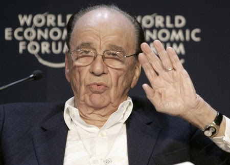 Murdoch calls for world+dog to 'expose' Google