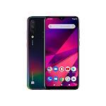 BLU V90 V0550WW 64GB Dual SIM GSM Unlocked Android Smartphone - Black