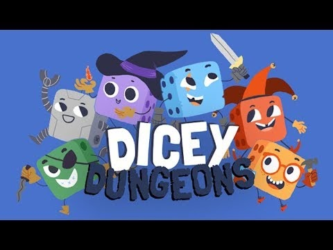 Dicey Dungeons Review | Story | Gameplay