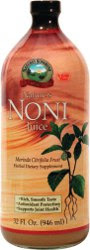 Nature's Noni 2-Pack