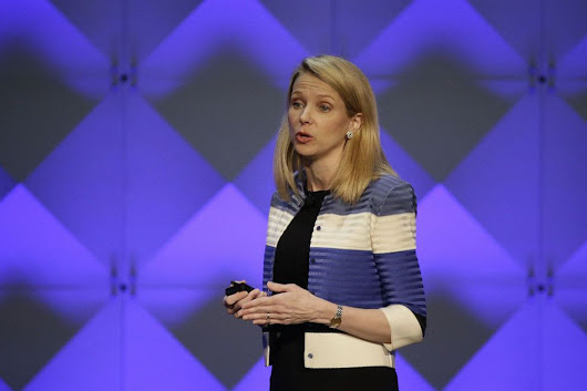 We're approaching the end of Yahoo as we know it