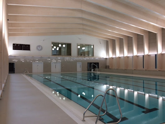 City of London Freemen's School Swimming Pool Successfully Handed Over! - Michael Nugent Ltd