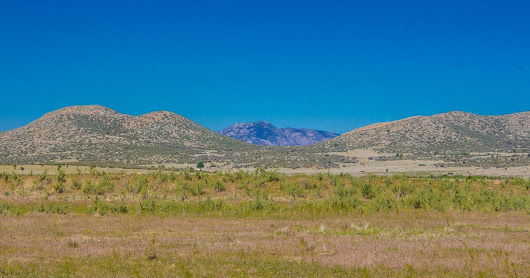 New Land Development - Prescott Ridge Road, Prescott Valley, AZ 86315