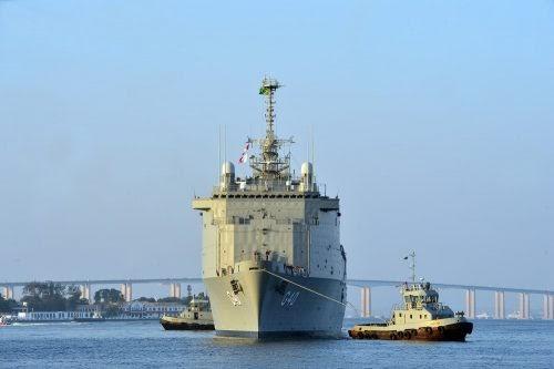 Marinha: concurso aberto com 900 vagas no país