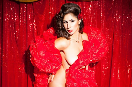 Burlesque, America's Sexiest Art Form, Is More Relevant Than Ever