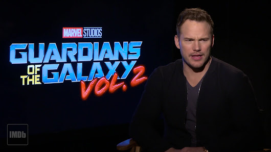 'Guardians' Cast Reveal Their 'Avengers' Besties
