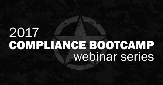 ACA Compliance Bootcamp Webinar Series | Corporate Synergies