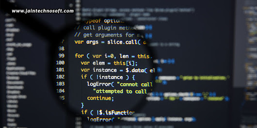 Guide To Effectively Work With JavaScript And SEO - Jain Technosoft