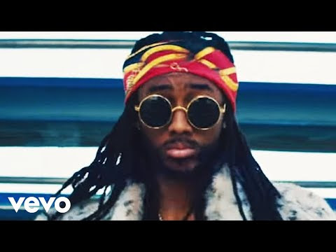 [Video] 2 Chainz - Bigger Than You Feat. Drake, Quavo