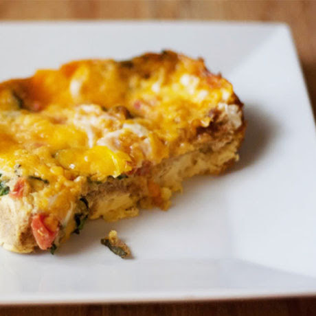 best egg bake casserole breakfast