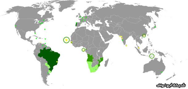 أهم اللغات في العالم
