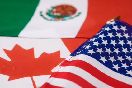 Acuerdo de Libre Comercio de Norteamérica (NAFTA)