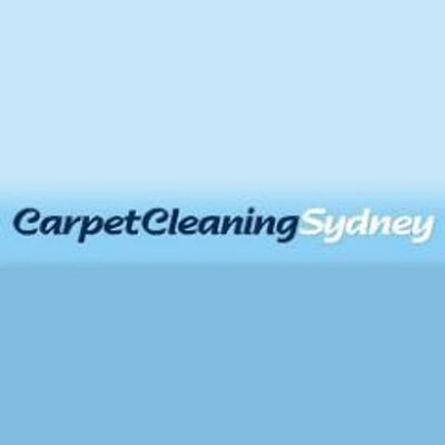 Carpet Cleaning Syd (CarpetGuySydney) on Twitter