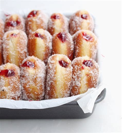 jam donut ideas  pinterest cake donut recipe