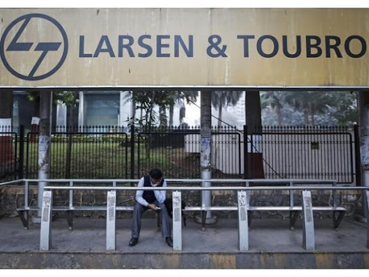 L&T Tech eyes $1 bn revenues in 4 years through IoT solutions platform