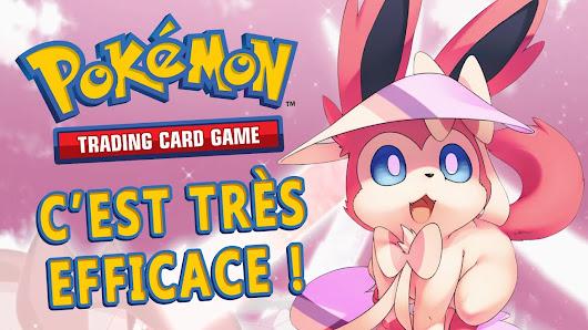Strat gie de cartes pokemon d couvrez les subtilit s du deck f e - Carte pokemon fee ...