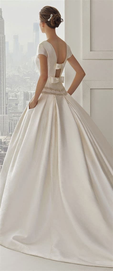 Rosa Clara 2015 Bridal Collection   Part 2   Belle The